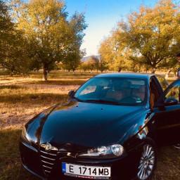 Alfa Romeo - Alfa 147   2019. szept. 2.