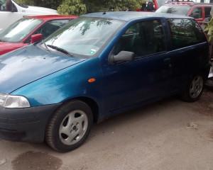 Fiat - Punto - 1.1 | 10 Jun 2020