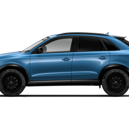 Audi - Q3 - S-line Competition | 29 Sep 2019