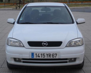 Opel - Astra - 1.6i | 3 feb. 2021