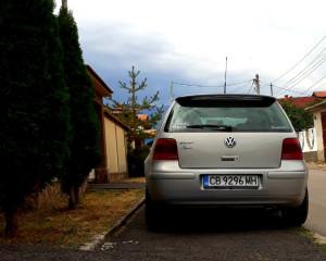 Volkswagen - Golf | 24 Sep 2019