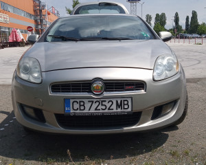 Fiat - Bravo - 1.4 DOHC 16v turbo | 2 Jun 2019