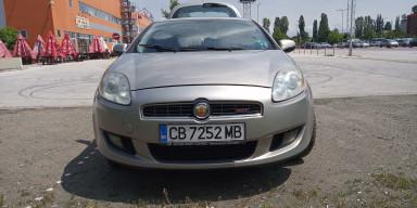 Fiat - Bravo - 1.4 DOHC 16v turbo   2.06.2019 г.
