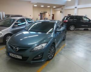 Mazda - 6 - Tacumi | 23 Jan 2019