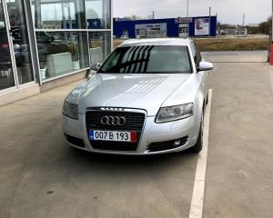 Audi - A6 - 4f | Feb 13, 2020