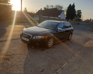 Audi - A4 - b7 | Jun 9, 2021