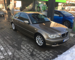 BMW - 3er - Coupe | 29 May 2019