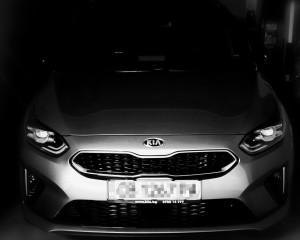 Kia - cee'd Sporty Wagon - 1.4 T-GDI, 7DCT   Sep 28, 2019