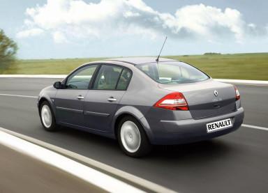 Renault - Megane | 14.01.2021 г.
