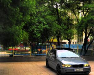 BMW - 3er - E46 | 18 Jun 2019