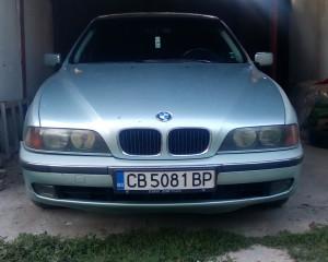 BMW - 5er | Jul 26, 2019