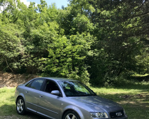Audi - A4 - 1.9 | 18 Jun 2019