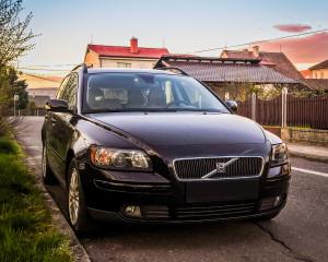 Volvo - V50 | 1 Mar 2020
