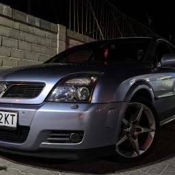 Opel - Vectra - GTS Y22DTR | May 11, 2020