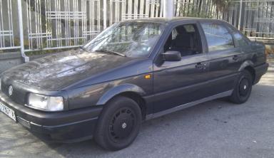 VW Passat | 2019. aug. 19.