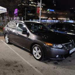 Honda - Accord - 2.4i Executive Tourer | 31 Mar 2019