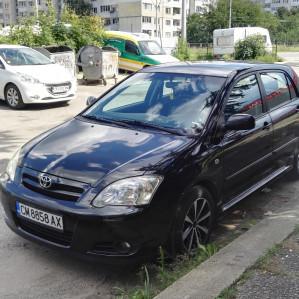 Toyota - Corolla - Хечбек | Dec 25, 2018