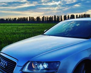 Audi - A6   3 Jun 2019