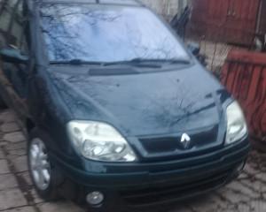 Renault - Scenic - 1.6 16v   16 Mar 2019