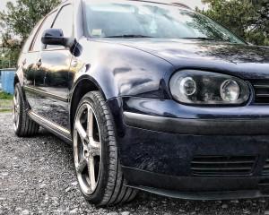 Volkswagen - Golf - Variant   18 Jun 2019