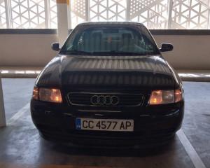 Audi - A3 - 1.9 TDI | 12.10.2021
