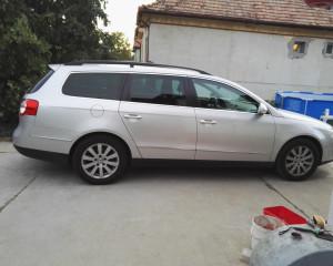 Volkswagen - Passat - tsi | 8 Oct 2019