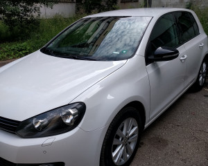 Volkswagen - Golf - VI Style | 23 dec. 2018
