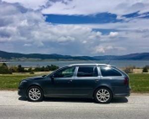 Škoda - Octavia - vRS | 29 Apr 2017