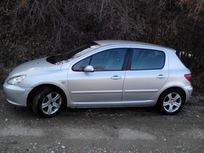 Peugeot 307 solid149 carspending for Garage peugeot 76