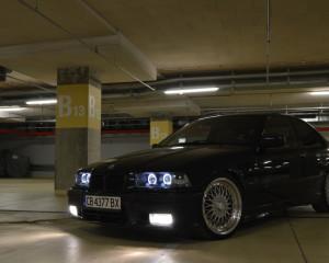BMW - 3er | 1 May 2017