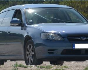 Subaru - Legacy - 2.0i | 4.05.2017 г.