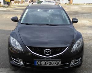 Mazda - 6 - 2.2 MZR-CD | 09.05.2017