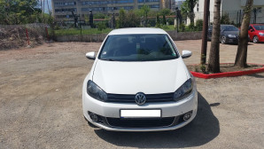 Volkswagen - Golf - 2.0 TDI Highline | 10.05.2017 г.