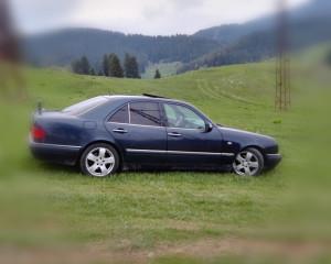 Mercedes-Benz - E-Klasse - W210 | 22 May 2017