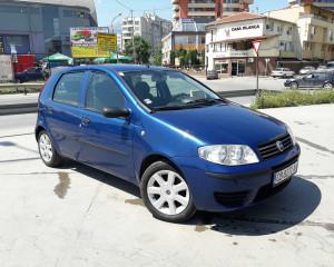 Fiat - Punto - 1.3multijet   23 May 2017