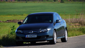 Honda - Accord - 2.0 iVTEC AT | May 25, 2017