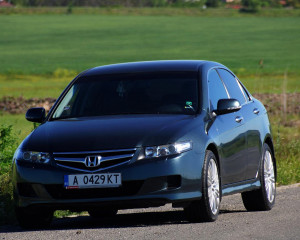 Honda - Accord - 2.0 iVTEC AT | 25.05.2017 г.