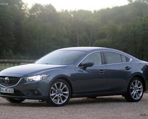 Mazda - 6 - лимузина | 26.05.2017