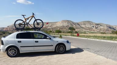 Opel - Astra - Calssic CDTI | 31 May 2017
