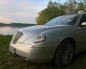 Lancia - Thesis | 31 May 2017