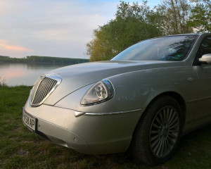 Lancia - Thesis | 31.05.2017 г.