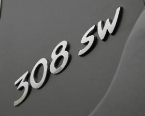 Peugeot - 308 - SW | Jun 4, 2017