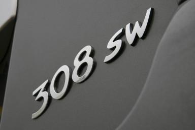 Peugeot - 308 - SW | 4 Jun 2017