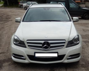Mercedes-Benz - 200 - CDI BlueEfficiency | Jun 19, 2017