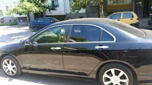 Honda - Accord - i-cdti | Jul 5, 2017