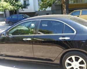 Honda - Accord - i-cdti | 5 Jul 2017