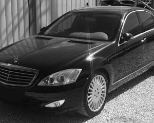 Mercedes-Benz - S-Klasse - W221 | 17 Jul 2017