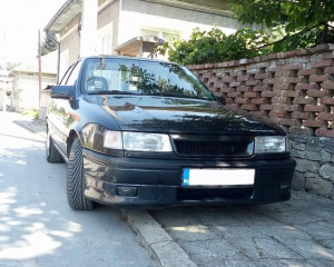 Opel - Vectra - A C20NE | 27.07.2017 г.