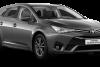 Toyota - Avensis - 1.8 CVT Touring Sport