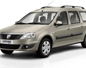 Dacia - Logan - MCV 1.5dci | Aug 16, 2017